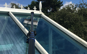 Window Cleaning - RJM Cleaning Services